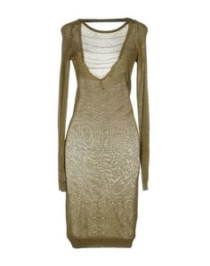 Платье до колена Relish