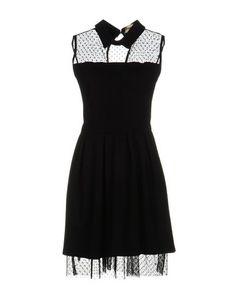 Короткое платье RAW Sugar