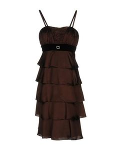 Платье до колена Frank Usher