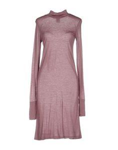 Короткое платье Devotion