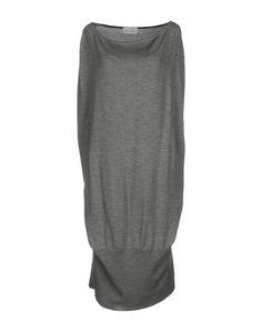 Платье до колена Paolo Errico