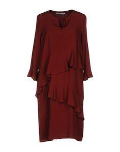 Платье до колена CaractÈre