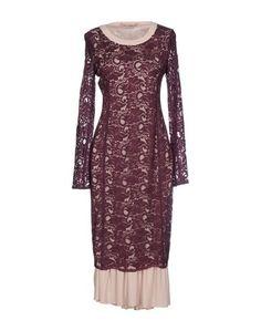 Платье длиной 3/4 Frankie Morello