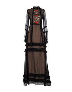 Длинное платье Piccione•Piccione by Silvian Heach