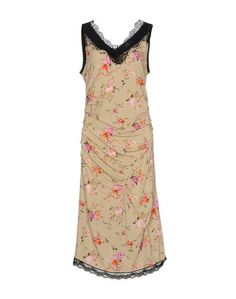 Платье длиной 3/4 VDP Collection