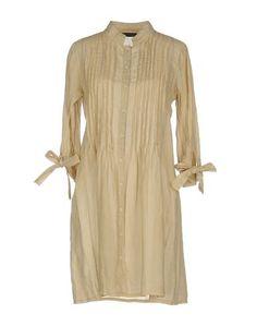 Короткое платье Vittoria Crocetta