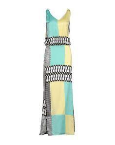 Длинное платье Maiocci