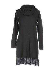 Короткое платье LA Fileria