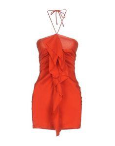 Короткое платье Plein SUD