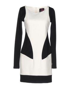 Короткое платье Betta Contemporary Couture