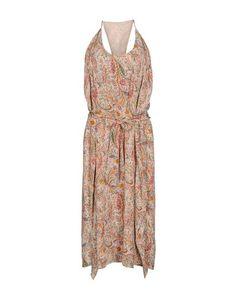 Платье длиной 3/4 Intropia