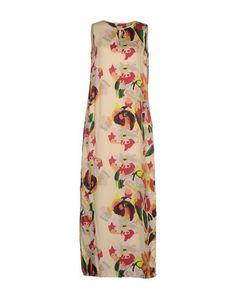 Длинное платье Intropia