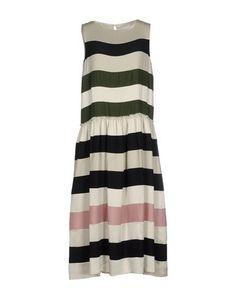 Платье длиной 3/4 Christian Wijnants