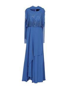 Длинное платье Musani
