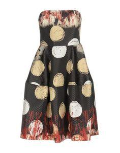 Короткое платье Kitagi®