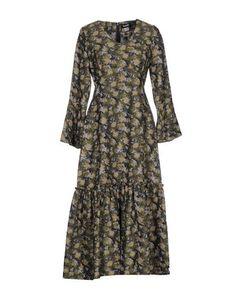 Платье длиной 3/4 EL LA
