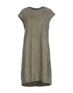 Короткое платье Eleventy