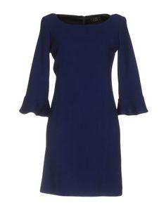 Короткое платье LE COL