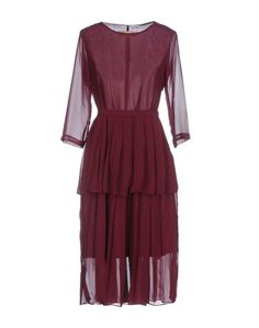 Платье до колена Bonsui