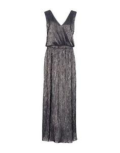 Длинное платье Soallure