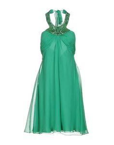 Короткое платье Carlo Pignatelli