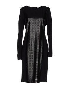 Платье до колена Parah
