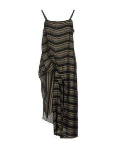 Платье длиной 3/4 Isabel Benenato