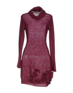 Короткое платье Maria DI Ripabianca