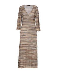 Платье длиной 3/4 Soallure
