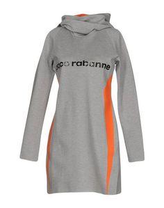 Короткое платье Paco Rabanne