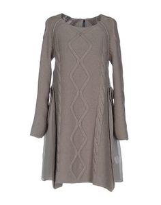 Короткое платье Pierantonio Gaspari
