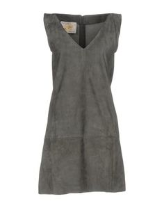Короткое платье Vintage DE Luxe