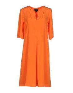Короткое платье Saloni