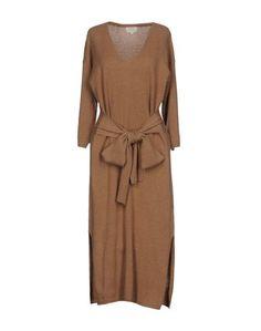 Платье длиной 3/4 NOT SHY