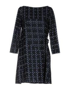 Короткое платье Bini Como