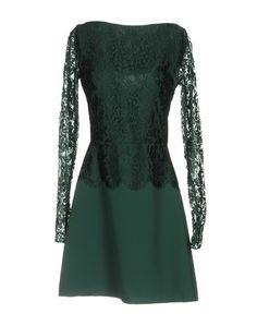 Короткое платье Rhea Costa