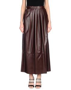 Длинная юбка Lucille