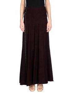 Длинная юбка Oblique Creations