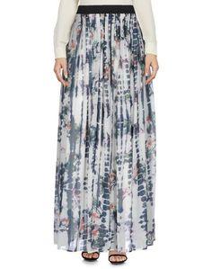 Длинная юбка Fracomina
