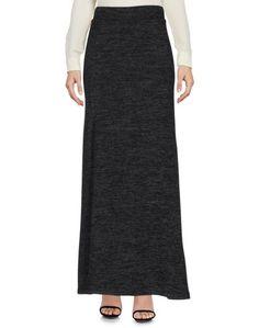 Длинная юбка Maison Espin