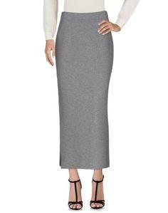 Длинная юбка Fabiana Filippi