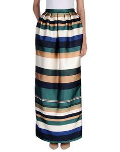 Длинная юбка Rosetta Getty