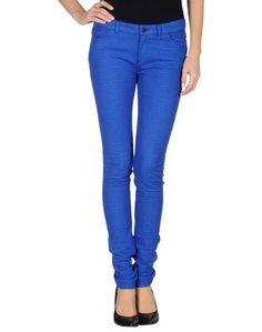 Джинсовые брюки Ba&Sh