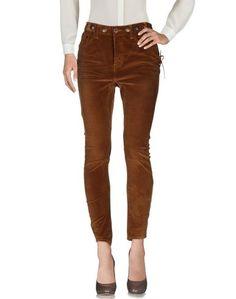 Повседневные брюки ONE x Oneteaspoon