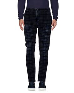 Джинсовые брюки Grey Daniele Alessandrini