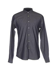 Pубашка Individual Denim