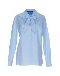 Pубашка Blue LES Copains