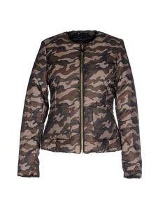 Куртка Cycle