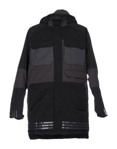 Пуховик Adidas Originals by White Mountaineering