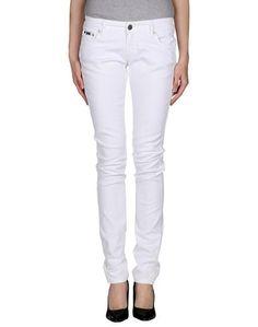 Джинсовые брюки Pinko Sunday Morning